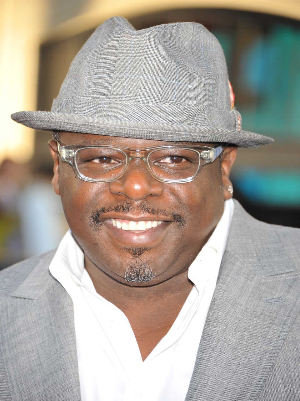 Cedric the Entertainer to Host 3rd Annual Soul Train Awards