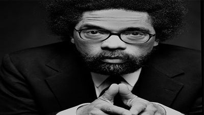 Coffee Talk: Dr. Cornel West and Raheem DeVaughn Arrested for Protesting
