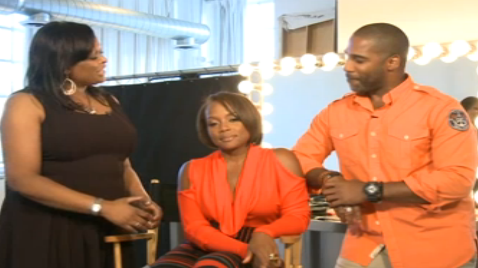 ESSENCE's Hot Hair Issue Video: Cut and Style