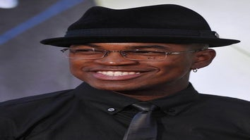 Ne-Yo Announces Son's Name