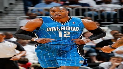 Dwight Howard: Women 'Make it Hard' for NBA Players to Be Good Dads