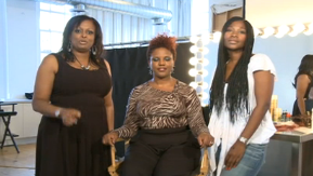ESSENCE's Hot Hair Issue Video: Going Natural