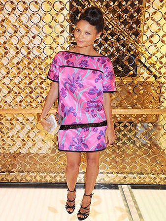 Celeb Style: Stars with Fashion Campaigns