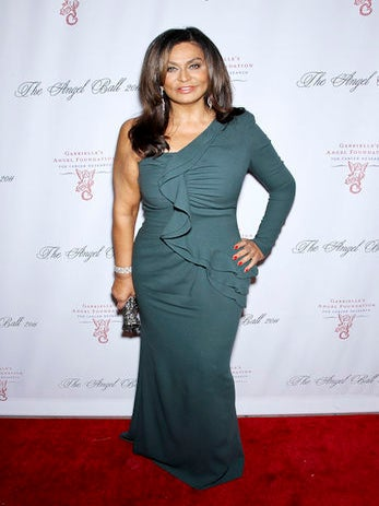 Miss Tina Says Baby Will Slow Down Beyonce