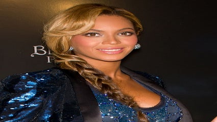 Beyonce Earns 5 People's Choice Award Noms