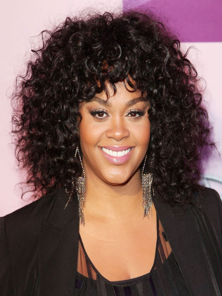 Hairstyle File: Jill Scott