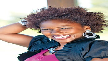 Reader Q&A: Blogger CurlyNikki on How to Protect Natural Hair from Split Ends