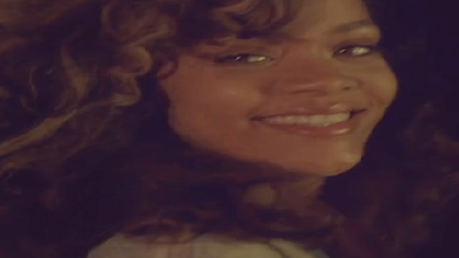 Must-See: Rihanna's 'We Found Love' Video