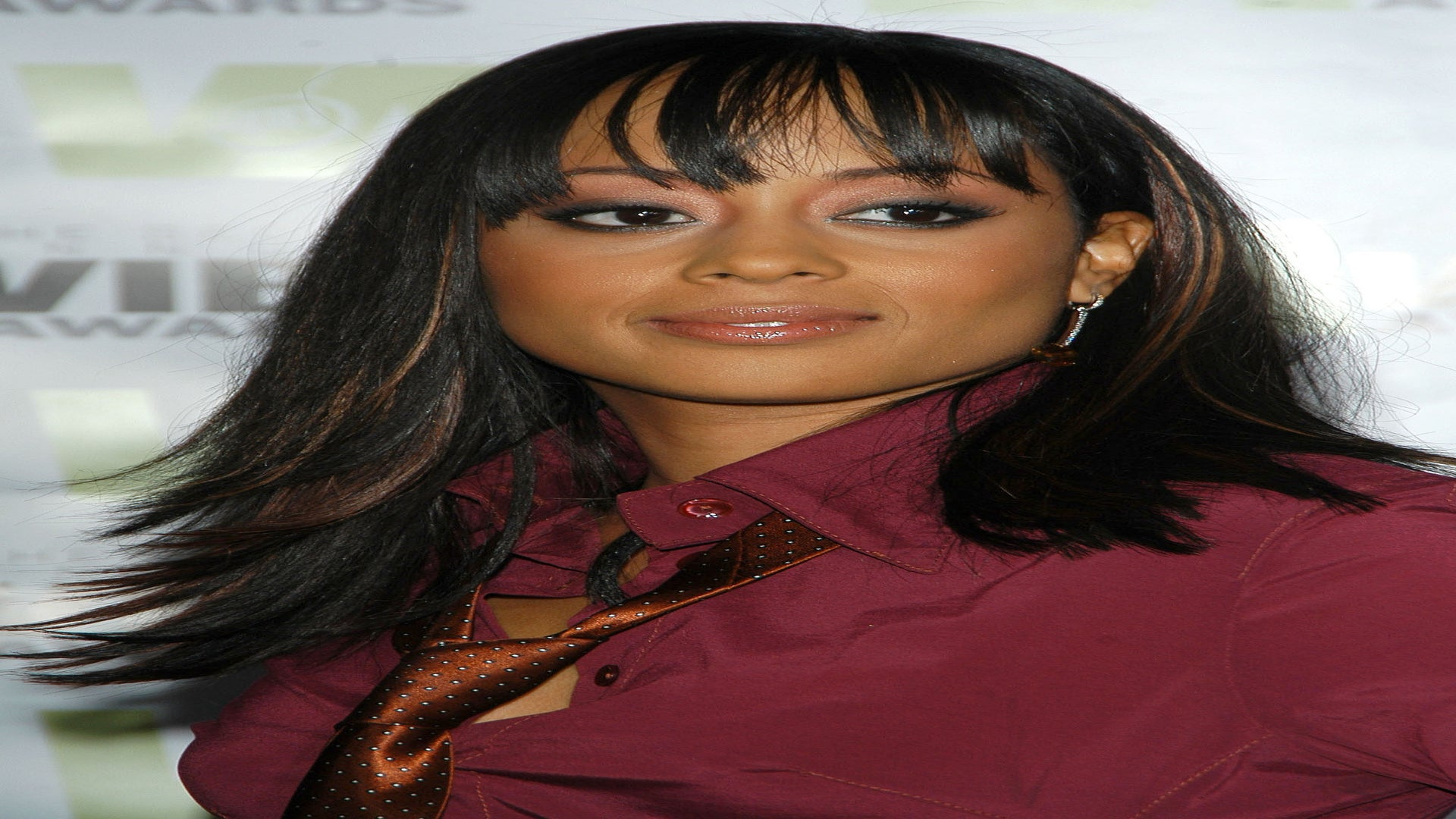 5 Questions with Essence Atkins on Pregnancy, Marriage and Finding Love Online