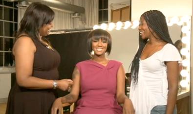Hot Hair Series: Celebrity Stylist Ursula Stephen's Tips