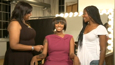 Hot Hair Series: Celebrity Stylist Ursula Stephen's Tips
