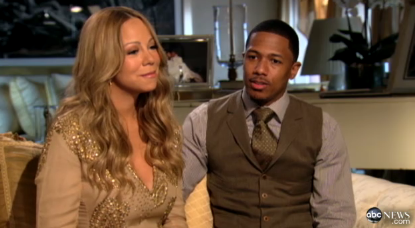 Must-See: Sneak Peek at Mariah Carey and Nick Cannon's '20/20′ Special