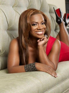 Kandi Burruss Dishes on Her Business Empire