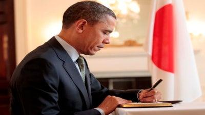 President Obama Sends Personal Checks to Struggling Americans