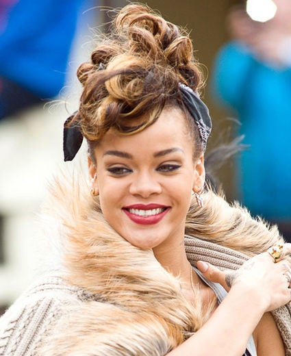 Must-See: Rihanna's 'Family Values' Video Narrated by Jay-Z