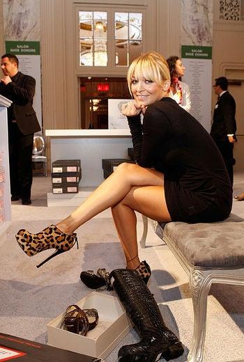 Lust List: Leopard Print Shoes