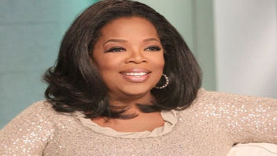 Oprah Surprised to Receive Academy Honor