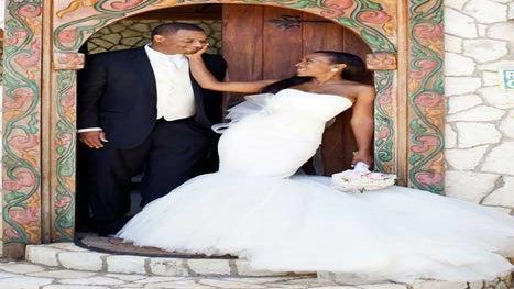 Bridal Bliss: Lovers' Lane