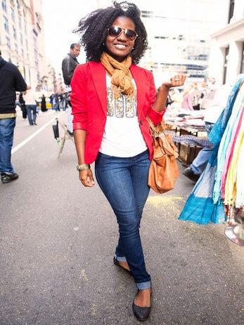 Street Style: Fab Fall Dressing