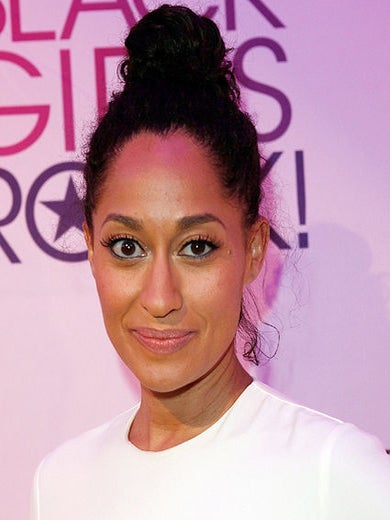 Hairstyle File: Tracee Ellis Ross' Chicest Styles