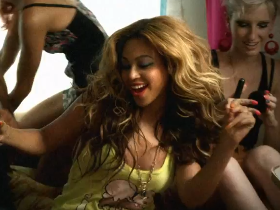 Must-See: Beyonce's 'Party' Video