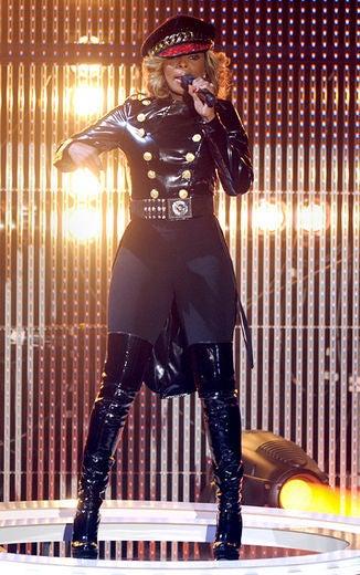 Mary J. Blige, Jill Scott and Jennifer Hudson to Take 'Diva' Stage