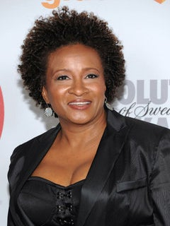 Wanda Sykes Speaks on Surviving Breast Cancer
