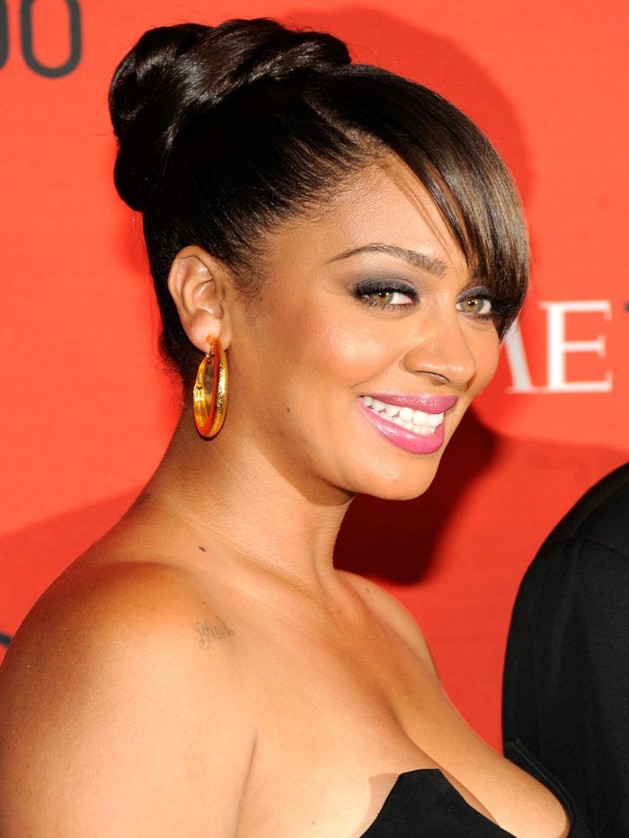 Hairstyle File: LaLa's 15 Fiercest Hairstyles