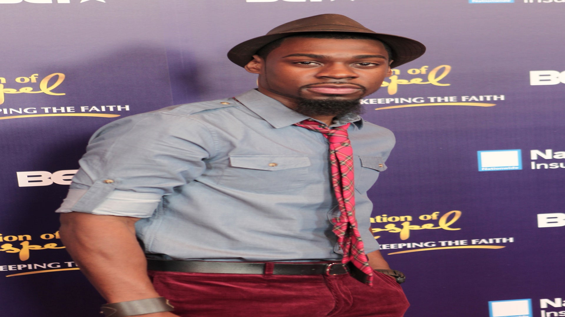5 Questions with Gospel Star Mali Music on His Debut & Meeting Akon