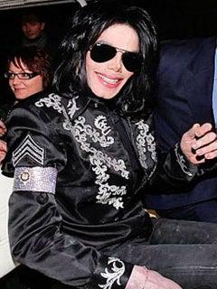 Michael Jackson's Estate Planning MJ Biopic?