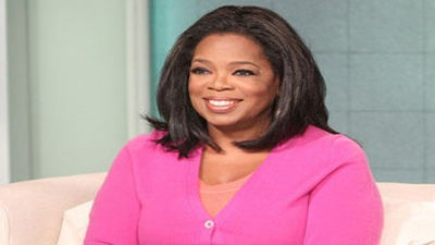 Oprah to Single Moms: 'You Are Enough'
