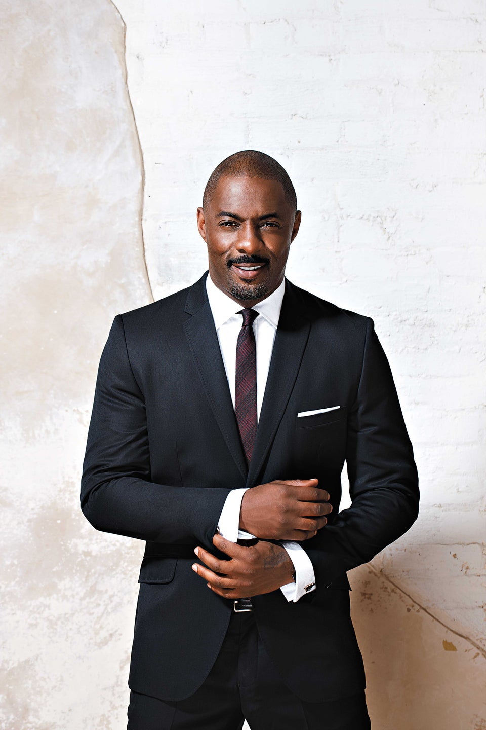 Idris Elba, Shemar Moore, and Others Make PEOPLE's Sexiest Man List