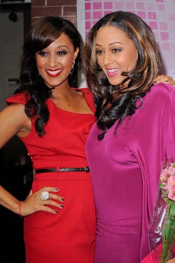 Celeb Beauty: Tia and Tamera Mowry's Makeup Evolution - Essence