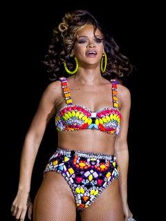 Rihanna Cancels Second Sweden Show