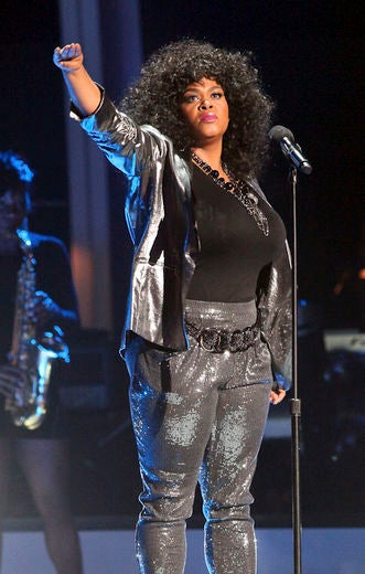 Live from the 2011 Black Girls Rock! Awards