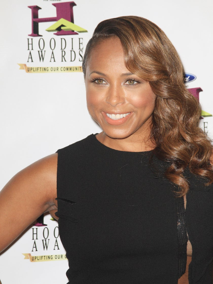 5 Questions with Marjorie Harvey on Mentoring Young Girls