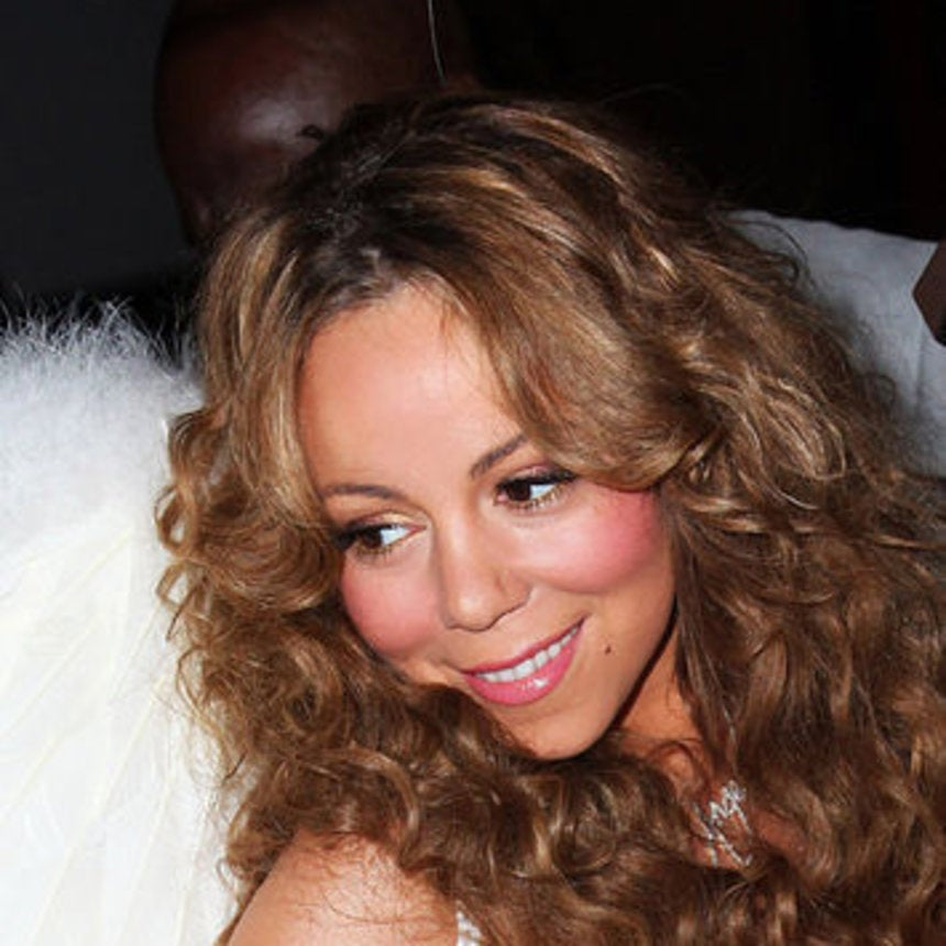 Mariah Carey Says Her Voice is Stronger After Pregnancy