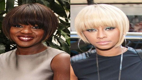 Hot Hair: Tress Twins, Part 5