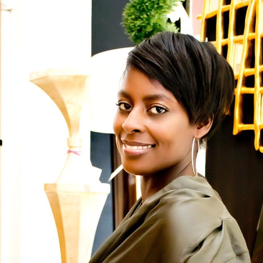 Designer Q&A: Afua Dabanka