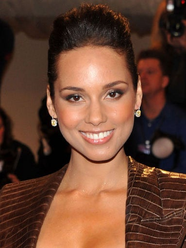 Alicia Keys Wants to Make the World a Better Place