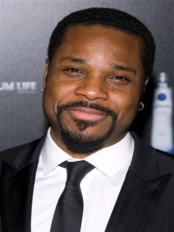5 Questions with Malcolm Jamal Warner on 'Reed Between the Lines' & Black Love