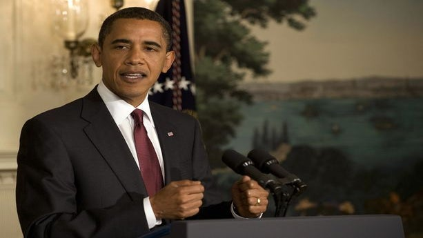 President Obama to Create Jobs at Fort Monroe