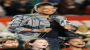 Coffee Talk: Queen Latifah Plans to Adopt