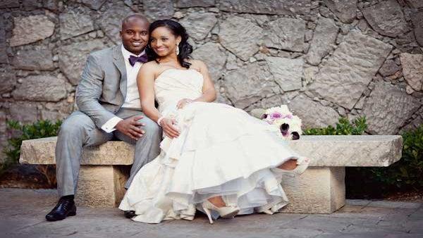 Bridal Bliss: Shalisha and Bencil