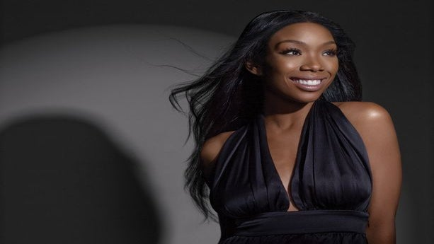 Brandy Joins 'The Marriage Counselor' Cast