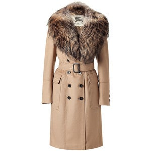 Diva on a Dime: Fall Coats for Every Budget