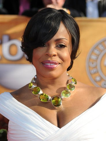 Coffee Talk: Niecy Nash and Family Set for Reality TV