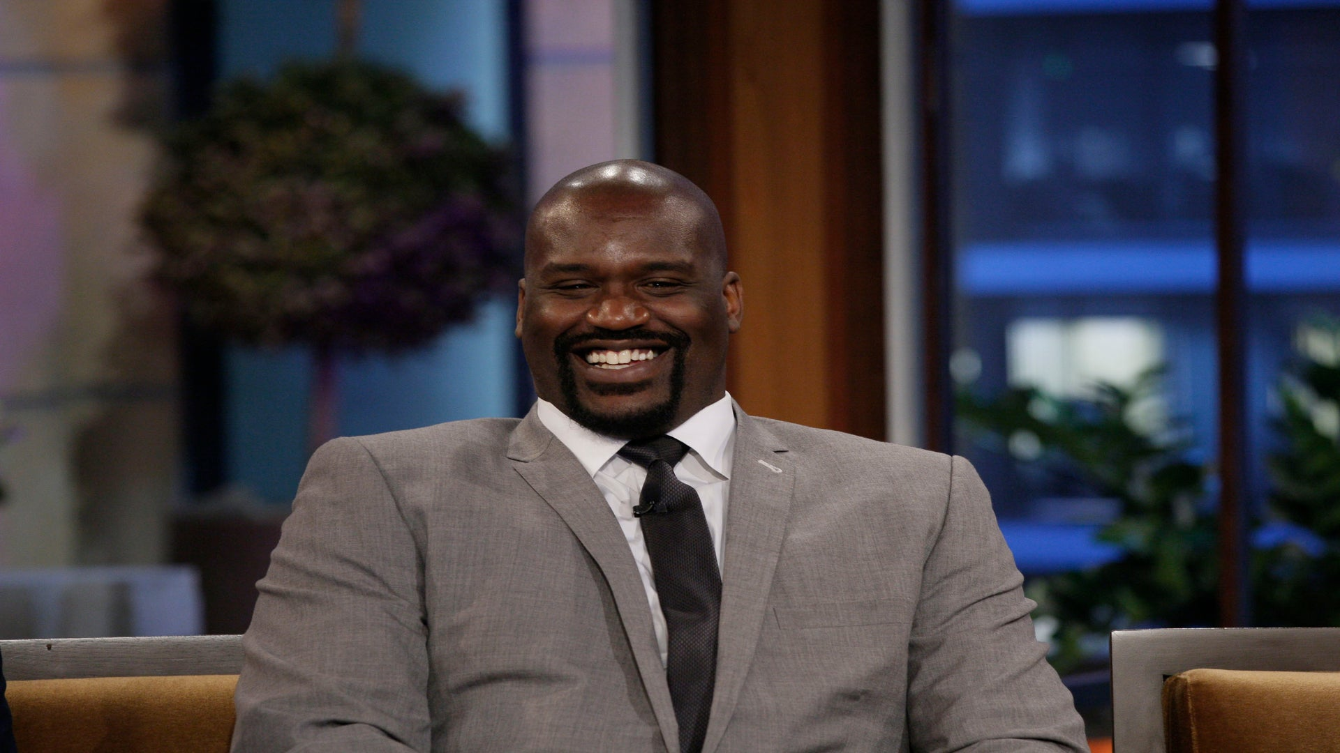 Shaq Talks Halle Berry Crush in 'Shaq Uncut: The Untold Story'