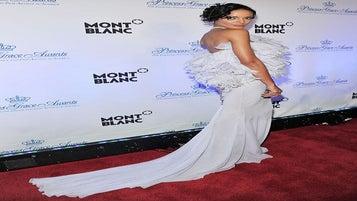 Top Ten: Best Dressed Week Ending 11-4-2011