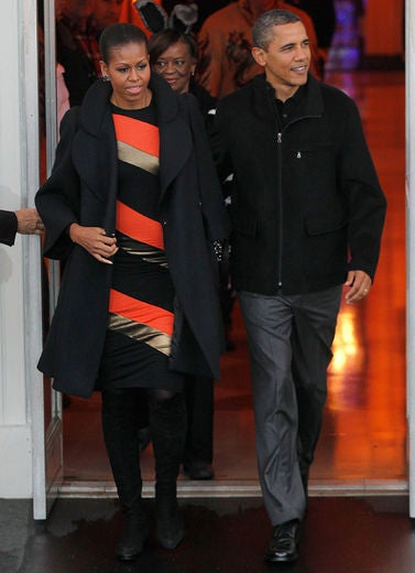 Love on the Go: Cutest Couples of the Week – 11.3.11